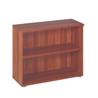 800mm Cherry Bookcase