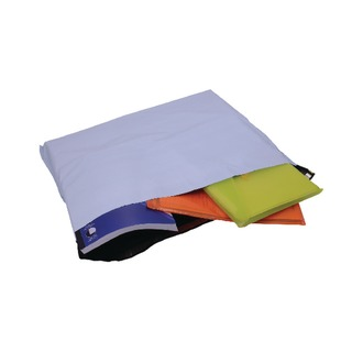 Secure Extra Strong 595 x 430mm Opaque Polythene Envelopes (100 Pack)