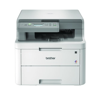 DCP-L3510CDW 3 in 1 Colour Laser Printer DCPL3510CDWZU