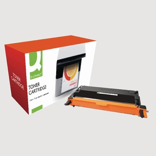 Dell Remanufactured Black Toner Cartridge High Yield 593-1017