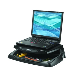 Laptop and LCD Monitor Stand
