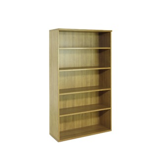 1800mm Ash Bookcase