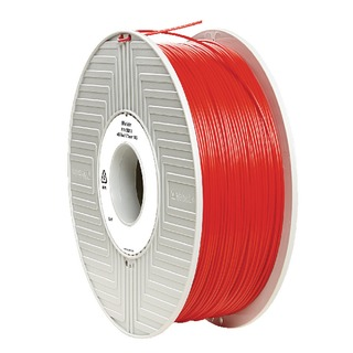 ABS 3D Printing Red Filament 1.75mm 1kg Reel