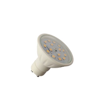 5W GU10 420LM Cool White LED Lamp SMDGU5CW
