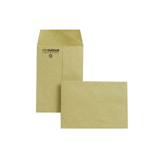 Envelope 98 x 67mm 80gsm Manilla Gummed (2000 Pack)