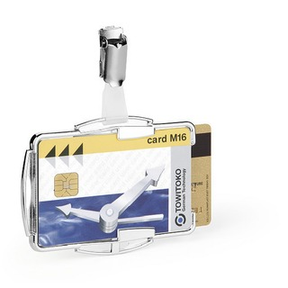 RFID Card Holder Duo (10 Pack) 8902