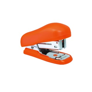 Bug Mini Stapler Orange Blister (12 Pack) 14
