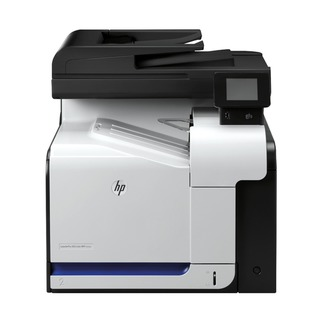 LaserJet Pro 500 M570dw Multifunctional Colour Laser Printer