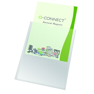 A4 Card Holder (100 Pack)