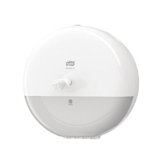 SmartOne Toilet Paper Dispenser 6