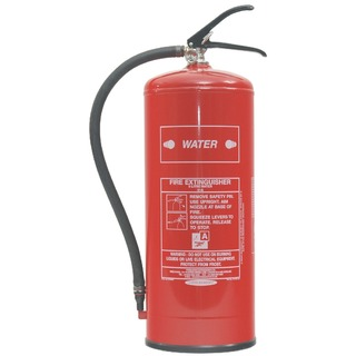 Extinguisher Water 9Ls XWS