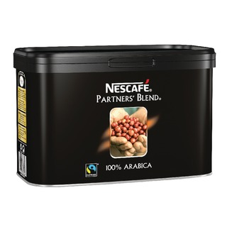 Fairtrade Partners Blend Coffee 500g Catering Tin 12284226