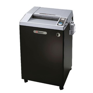 Black RLWX25 Wide Entry Cross-Cut Shredder 2103025