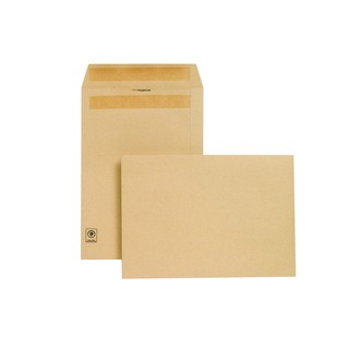 C4 Envelope 130gsm Manilla Self Seal (250 Pack)