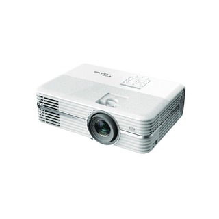 UHD300X Projector White E1P0A15WE1Z2