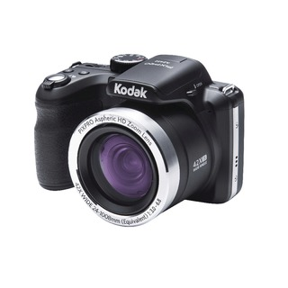 PIXPRO AZ422 Astro Zoom Bridge Digital Camera Black KOD727