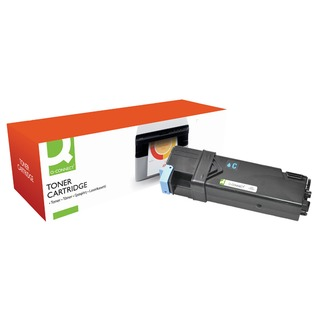 Dell Remanufactured Cyan Toner Cartridge High Yield 593-