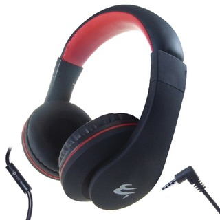 HP531 Mobile Headphones With Built-in Mic and Remote 24-1531