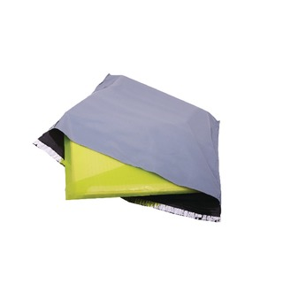 Extra Strong 400 x 430mm Opaque Poly Envelope (100 Pack) KSV-BIO