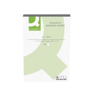 Laid Antique Vellum A4 Business Paper 100gsm (500 Pack)