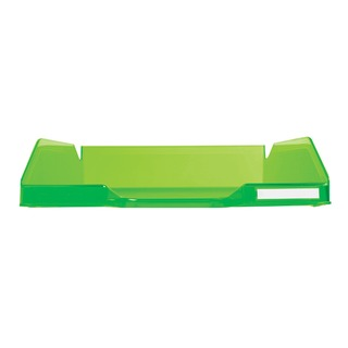 Letter Tray Green 11397D