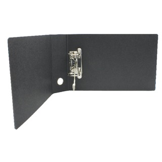 180° A5 Oblong Black Lever Arch File (5 Pack) 31071-95