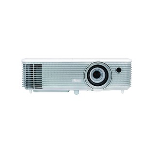 EH400 Projector White 95.78E01GC0E