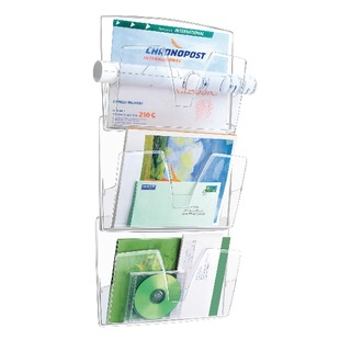Crystal Reception Wall File (3 Pack) 170 CRYSTAL