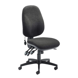Ergo Maxi Chair Black