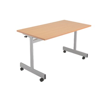 Maple 1600mm Flip Top Table