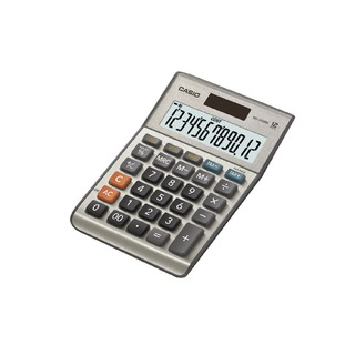 12-digit Cost/Sell/Margin/Tax Calculator Silver MS-120BM-SK-UP