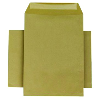 Envelope 254 x 178mm 90gsm self seal Manilla (250 Pack)
