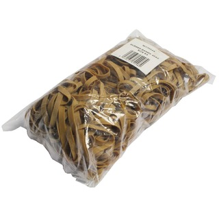 Size 64 Rubber Bands (454g Pack) 635552