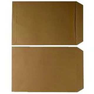 Manilla Gummed C5 Envelopes 70gsm (500 Pack)