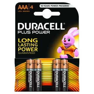 AAA Battery (4 Pack) 81275396