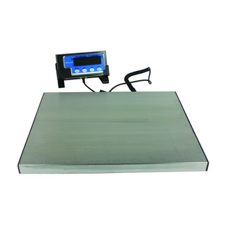 Silver Electronic Parcel Scale 120kg WS1