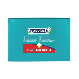 1-50 Person First Aid Kit Refill 1036093