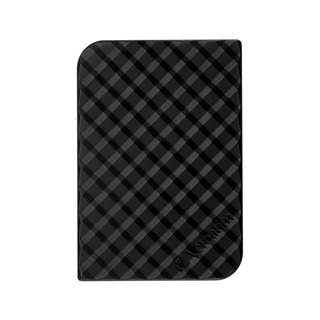 StorenGo Portable HDD GEN 2 USB 3.0 2.5in 4TB Black