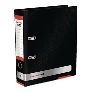 ' Red A4 Lever Arch File 70mm 400051488