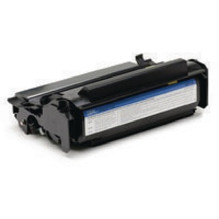1222 High Yield Toner Cartridge Black