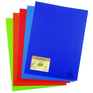 Display Book 50 Pocket Assorted Pack of 8 885570E
