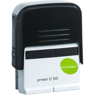Voucher for Self-Inking Stamp 72 x 33mm