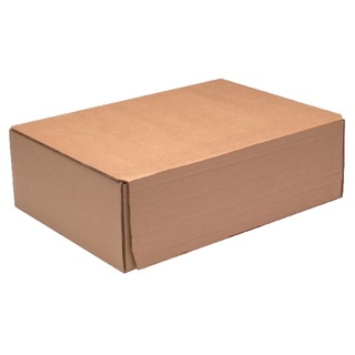 Brown 325x240x105mm Mailing Box (20 Pack) 43383