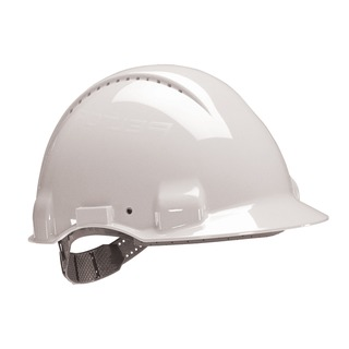 Peltor White G3000 Safety Helmet G30CVI