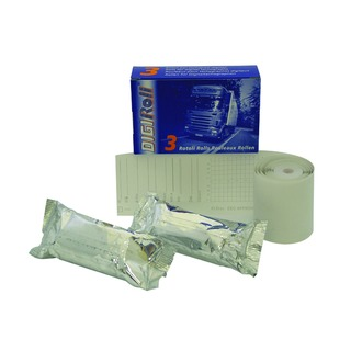 for Digital Tachograph 57mmx9.5m (3 Pack) TACOROLL