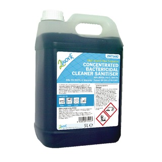Bactericidal Cleaner 5 Litre