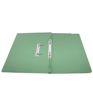 Green Jiffex Transfer File (50 Pack) 43212EAST