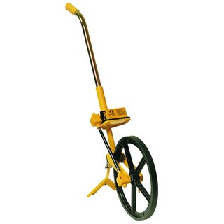 Yellow Metric Road Measurer 3084