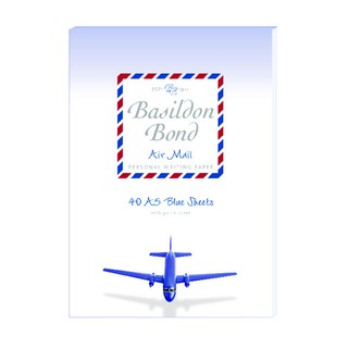 ue Airmail Writing Pad 148 x 210mm (10 Pack) 100104698