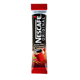 Original One Cup Sticks Coffee Sachets (200 Pack) 1216541
